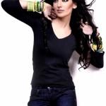 New Model Naveen Waqar Biography 002