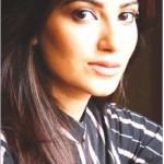 New Model Naveen Waqar Biography 007