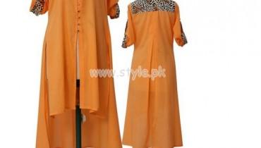 Nickie Nina Latest Fashion Dresses For Summer 2012 003