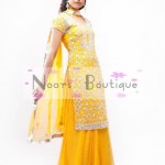 Noorz Boutique Wedding Dresses Collection 2012001