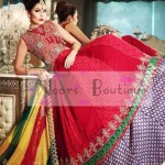 Noorz Boutique Wedding Dresses Collection 2012005
