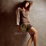 Obaid Sheikh 2012 Collection Latest Dresses for Women 001