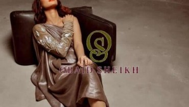 Obaid Sheikh 2012 Collection Latest Dresses for Women