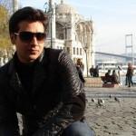 Pakistani Actor Faisal Qureshi 003