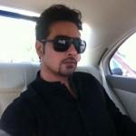 Pakistani Actor Faisal Qureshi 012