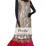 Pershe by Kausar Humayun 2012 Collection New Arrivals 004