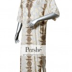 Pershe by Kausar Humayun 2012 Collection New Arrivals 006