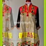 Reemah Beyg Latest Senorita Dreams COllection 2012 005