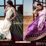 Reeva Lawn Collection For Summer 2012 by Shariq Textiles 003