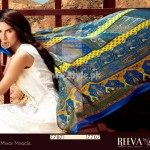 Reeva Lawn For Summer 2012 by shariq Textiles 005