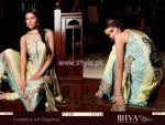 Reeva Lawn For Summer 2012 by shariq Textiles 007