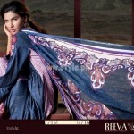 Reeva Lawn Summer 2012 Collection By Shariq Textiles 009