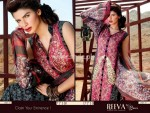 Reeva Lawn Summer 2012 Collection By Shariq Textiles 011