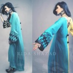 Rida Shazad 2012 Summer Collection for Women 001