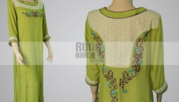 Rung Barsey by Nyla 2012 New Collection for Girls 005