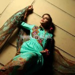 Sabiha's Designer Lawn Collection For Summer 2012 002