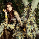 Sabiha's Designer Lawn Collection For Summer 2012 003