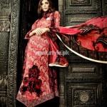 Sabiha's Designer Lawn For Summer 2012 Latest Dresses 006