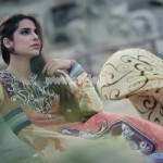 Sabiha's Designer Lawn For Summer 2012 Latest Dresses 007