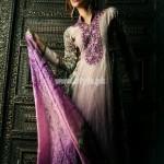 Sabiha's Latest Designer Lawn For Women 2012 008