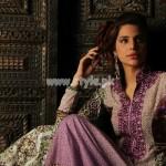 Sabiha's Latest Designer Lawn For Women 2012 009