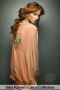Saira Rizwan Summer 2012 Latest Collection 002