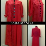 Sara Maniya 2012 the Chinese Way Collection for Women 002