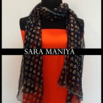 Sara Maniya 2012 the Chinese Way Collection for Women 004