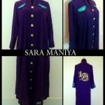 Sara Maniya 2012 the Chinese Way Collection for Women 005
