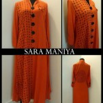 Sara Maniya 2012 the Chinese Way Collection for Women 006