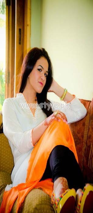 Sarah Ansar Latest Casual Wear Collection 2012 002