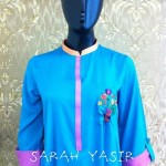 Sarah Yasir 2012 Collection New Designs for Women 006