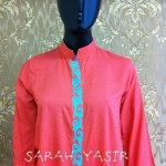 Sarah Yasir 2012 Collection New Designs for Women 007