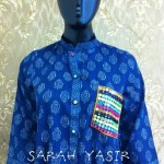 Sarah Yasir 2012 Collection New Designs for Women 008