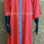 Sarah Yasir 2012 Collection New Designs for Women 009