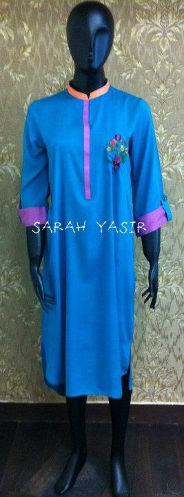 Sarah Yasir 2012 Collection New Designs for Women
