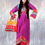Second Casual Pret Edition by Sehar Ali 0012