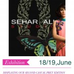 Second Casual Pret Edition by Sehar Ali 004