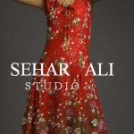 Second Casual Pret Edition by Sehar Ali 008