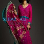 Second Casual Pret Edition by Sehar Ali 009