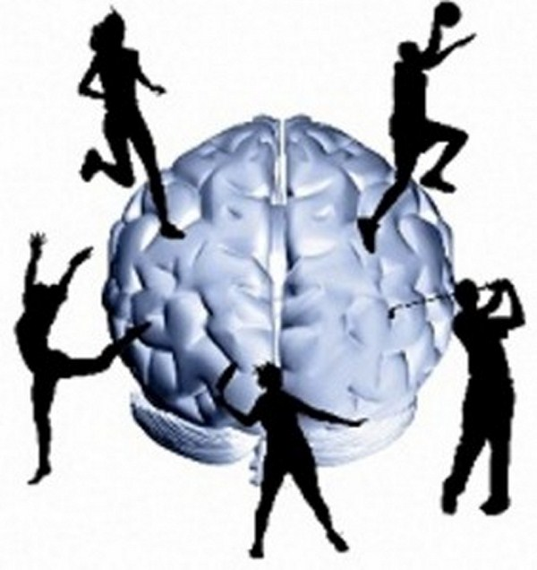 Mind enhancement sports