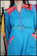 Stitched Stories Latest Summer Collection For Women 2012 003