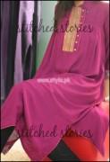 Stitched Stories Summer 2012 Ready To Wear Kurtas 005
