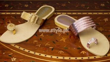 Stylo Shoes Summer 2012 Fresh Arrivals For Women 005