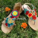 Stylo Shoes Summer 2012 Fresh Arrivals For Women 008