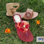 Stylo Shoes Summer 2012 Fresh Arrivals For Women 009