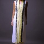 Tazeen Hasan Collection 2012 Latest Casual Dresses 005