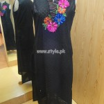 Teena by Hina Butt Ready To Wear Summer 2012 Dresses 006