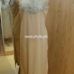 Teena by Hina Butt Ready To Wear Summer 2012 Dresses 007