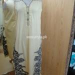 Teena by Hina Butt Ready To Wear Summer 2012 Dresses 008